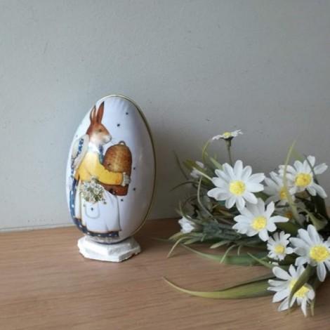 Wall ceramic bird sculpture
