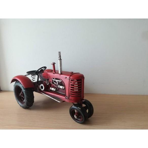 Blue buggy key organiser, wooden shelf with bug car miniature diorama, collectible bug miniature with key organiser